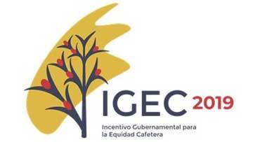 Hasta el 31 de diciembre del 2018 rigió el Incentivo Gubernamental para la Equidad Cafetera