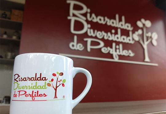 CAFE RISARALDA TIENDAS CAFE COMITE DIVERSIDAD PERFILES PEREIRA GUATICA LA REBECA UKUMARI
