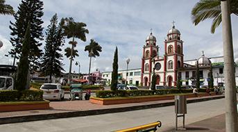 Pueblo Rico, una caficultura que emerge en Risaralda