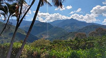 Santuario, un paraíso natural y de mucho café